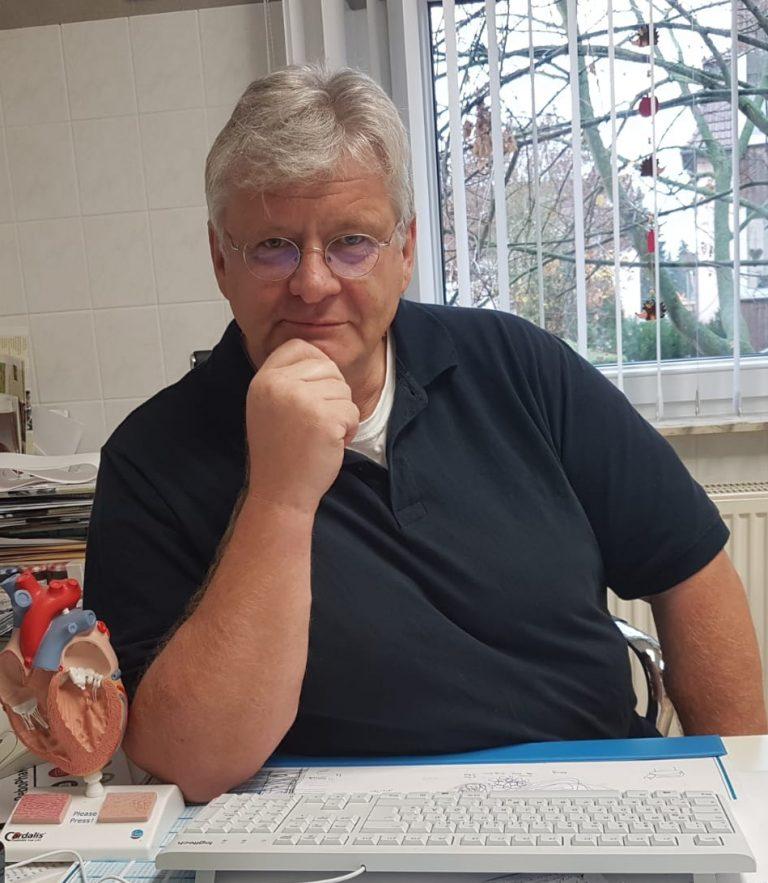 Dr. Falko Pötzsch